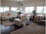 Belle villa à vendre, 487 m2,3 niveaux, Manar