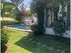Très belle villa à vendre, 467 m2,3 suites, CIL