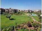Appartement meublé à Prestigia Golf Marrakech
