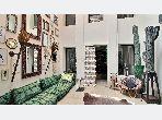 شقة للإيجار بماجوريل. 2 غرف ممتازة.