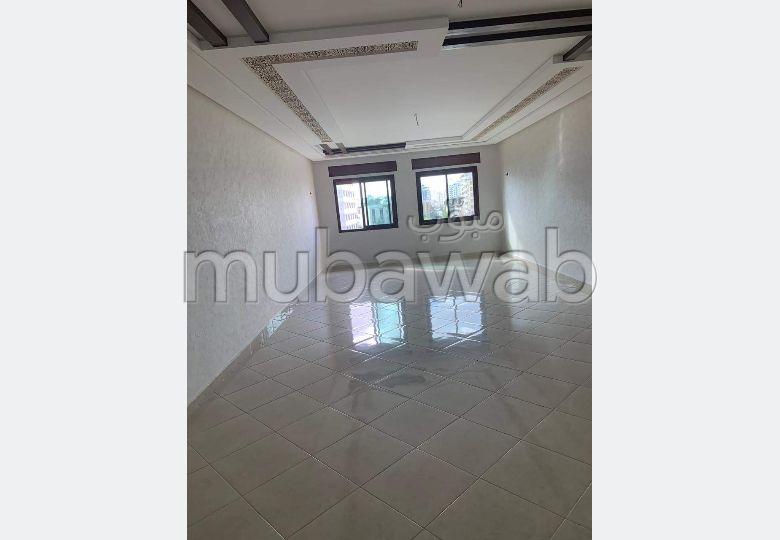 Rent this apartment in Centre. 7 Halls. Secured door, General satellite dish.