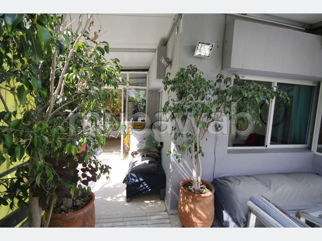 LUXEUX Meuble 90 m² avec jardin suspendu+ terrasse