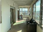 03chambres Vide à Galia au 5ème étage