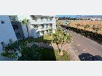 Bel appartement en location à Agadir. 2 chambres agréables. Ascenseur et terrasse