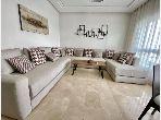 Location meuble de deux chambres au princesse