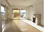 Loft avec terrasses aux jardins de Carthage