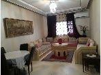 Apartments for rent in De La Plage. Total area 82.0 m². Ample storage space.