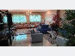 شقة للشراء ب معمورة. المساحة الكلية 178.0 م². صالون مغربي نموذجي ، إقامة آمنة.