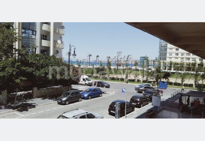 Location d'un appartement à Tanger. 2 pièces