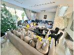 Villa à la vente exceptionnelle A SIDI MAAROUF