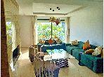Penthouse Raffiné et Luxueux à Louer 25K