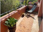 Appartements à louer à Marrakech. 2 chambres. Piscine et air conditionné