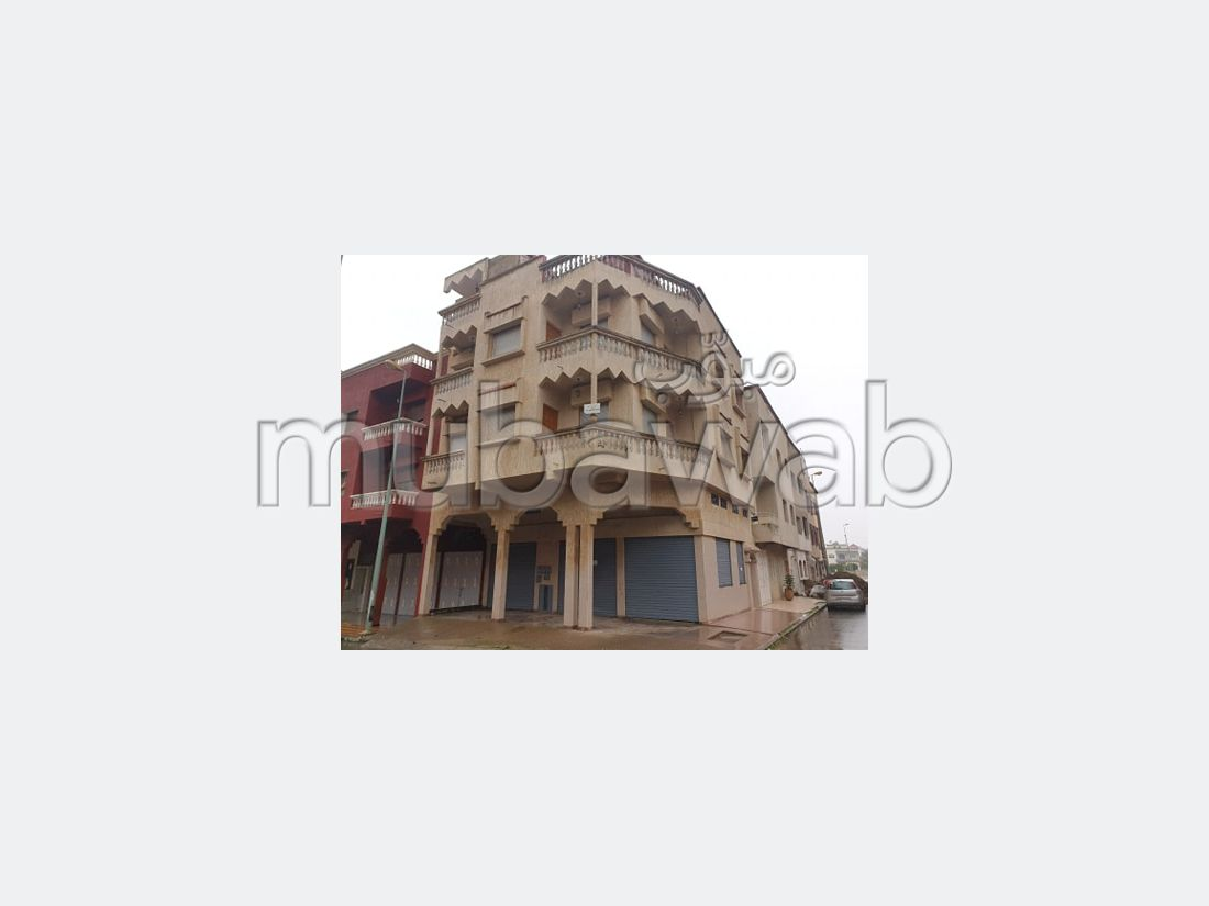 House for sale in Ismalia. 7 rooms. Car park.