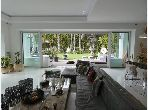 Villa moderne a anfa rue calme
