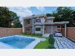 Vente de terrain pour villa à Agadir. Surface de 450 m²