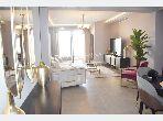 Un appartement haut standing S+4 a vendre