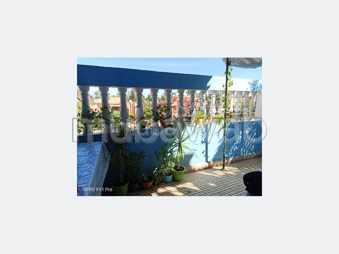 Fabulous villa for sale in Hay Inara. 5 Small room.