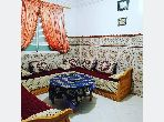 Apartments for rent in Mesnana. 2 Large room. Dressing room.
