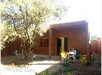 منزل رائع للبيع بمراكش. المساحة 500.0 م². شرفة وحديقة.