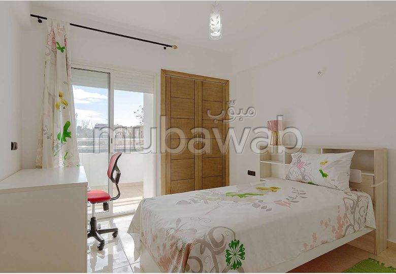 Find an apartment to buy in Hay Bensouda. 3 Room.