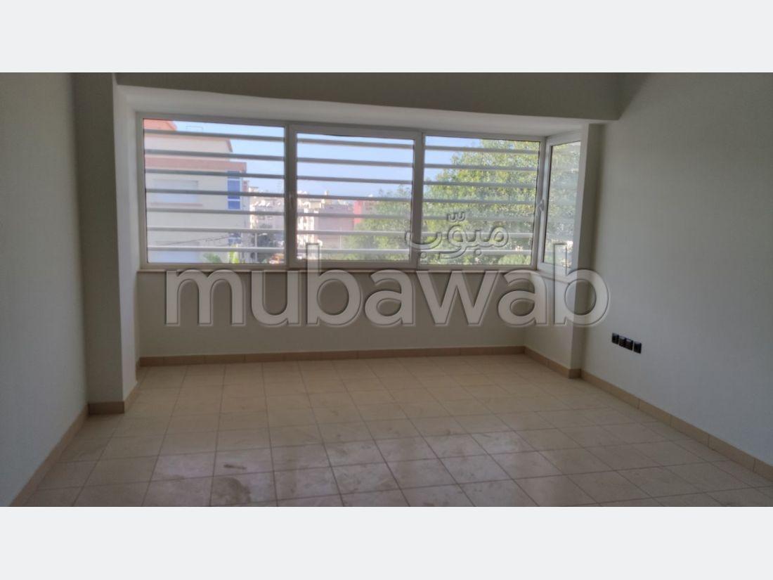 Appartement à louer vide