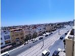 Location de bureaux à Rabat. Superficie 120 m²