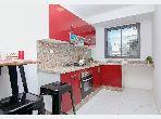 Appartement au RDC de 65m² en vente Les Jardins de Ain Sebaâ