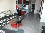 Sale of a lovely apartment in De La Plage. Total area 55.0 m².