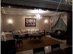 Busca pisos en venta en Agdal. Área total 180.0 m². Con Ascensor, Estacionamiento.