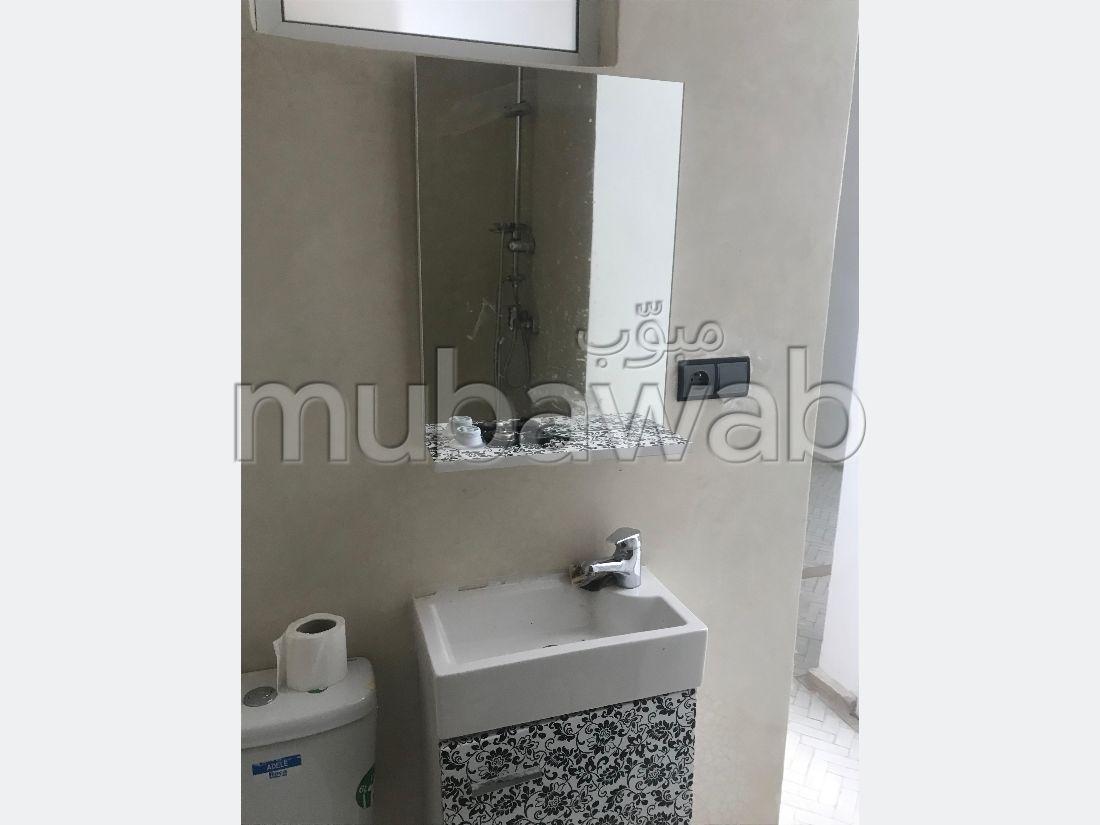Petit appartement cosy à la Kasbah