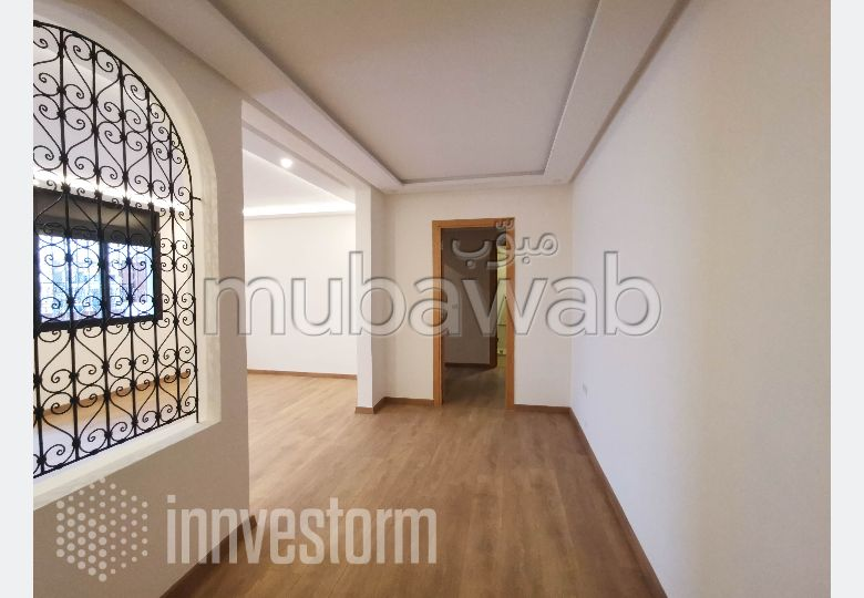 Location appartement 4 pièces Agdal Rabat
