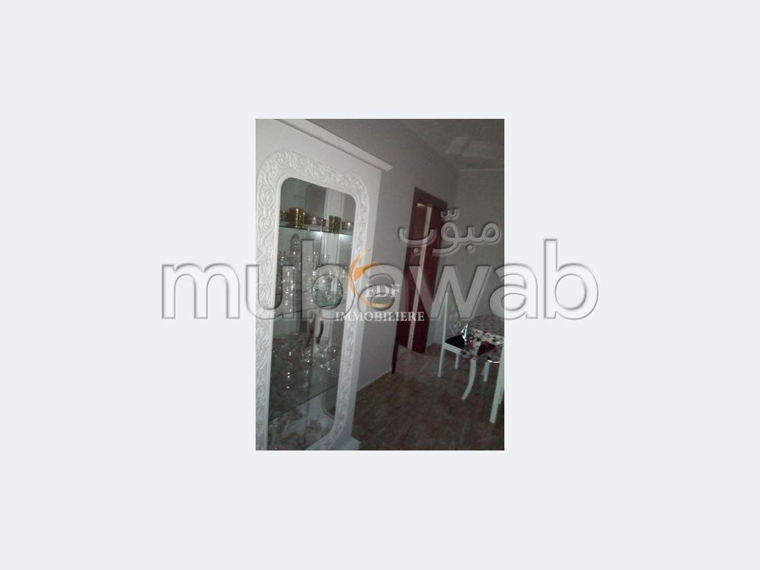 Réf 2181: Immeuble de 4 appartements, Tinja, Bizerte