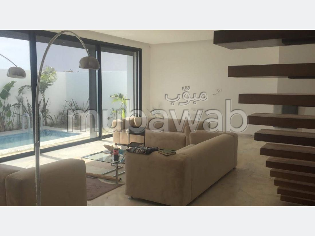 Villa de luxe à vendre à Harhoura