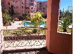Appartement á vendre quartier  l'hivernage  134m²