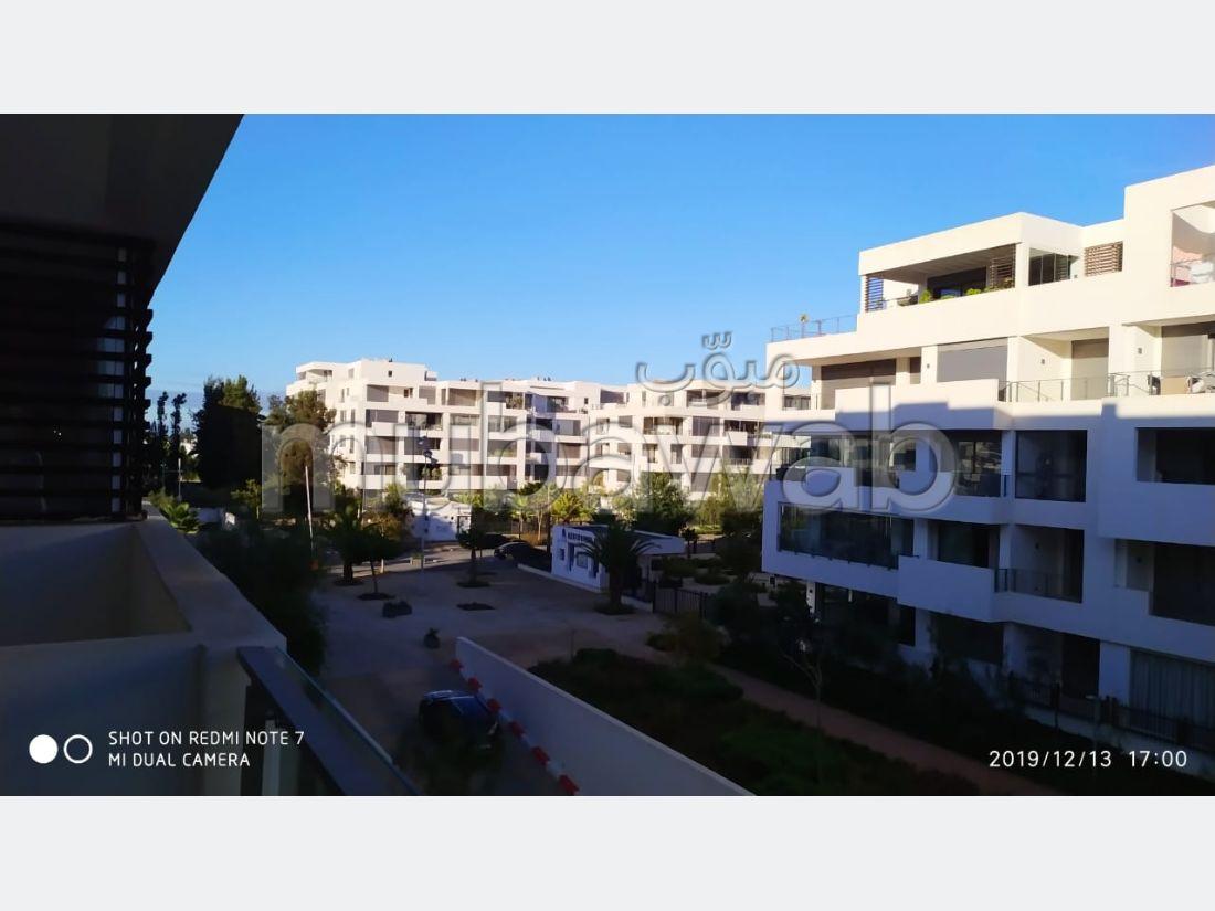 Appartement à louer 150 m² à Souissi