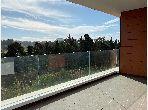 Superbe appartement sans vis à vis avec grande terrasse