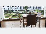 Rabat orangerie location appartement haut standing 160m²