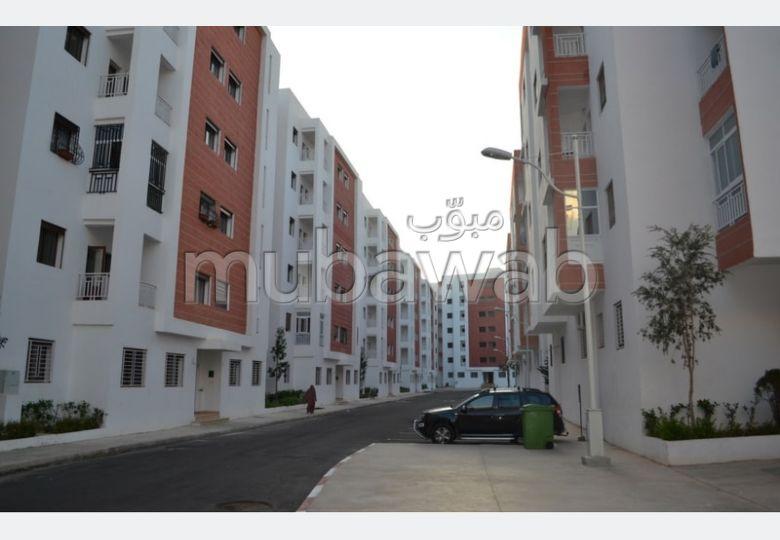 Appartement 78 m², Résidence ENNASSR, Agadir