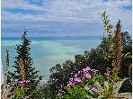 Splendide vue sur mer la marsa corniche
