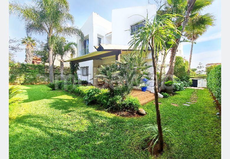 Villa d'exception en vente á Manar, Anfa