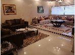 Piso en venta en Maamora. 4 habitaciones. Salón tradicional, residencia segura.