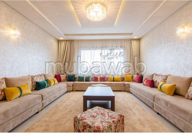 بيع شقة ب وسط المدينة. المساحة الإجمالية 40 م².