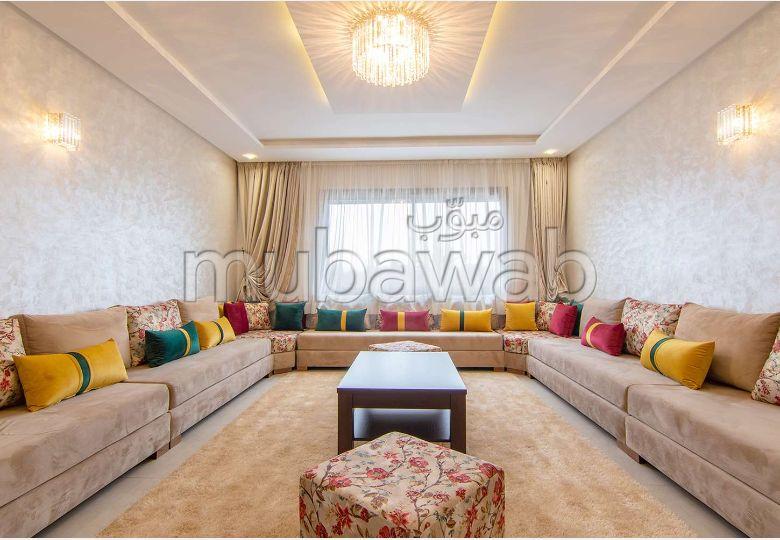 Appartement de 98m² en vente, Golden Garden
