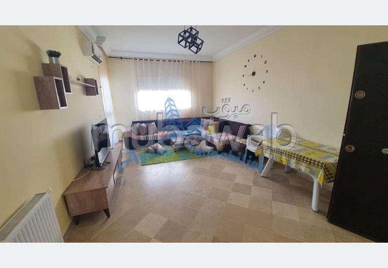 Appartement Rabah
