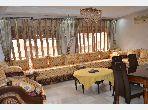 Appartement en vente à Marrakech. 4 pièces confortables. Système de parabole et résidence sécurisée
