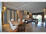 Marrakech Prestigia magnifique appartement à louer