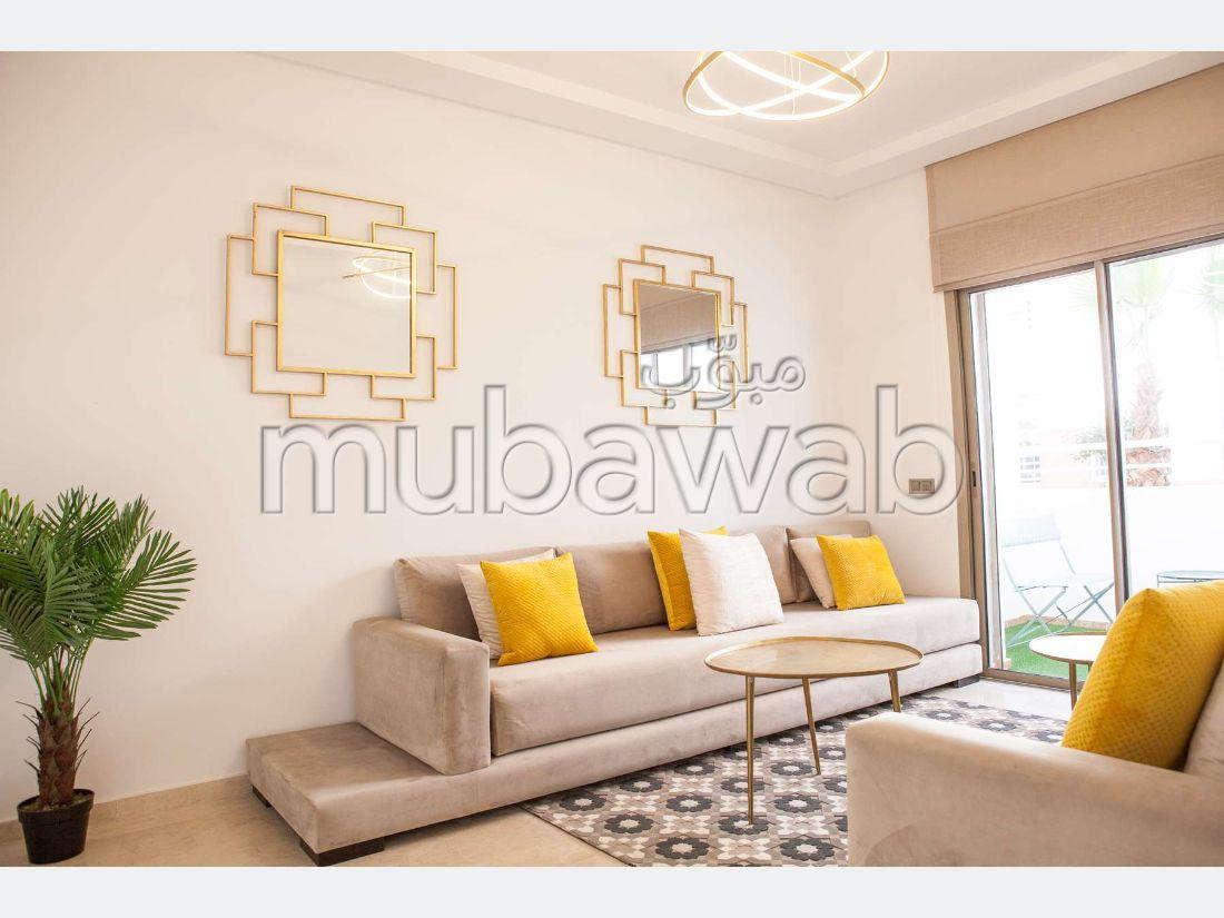 Appartement de 85m² en vente, Résidence Al Baraka