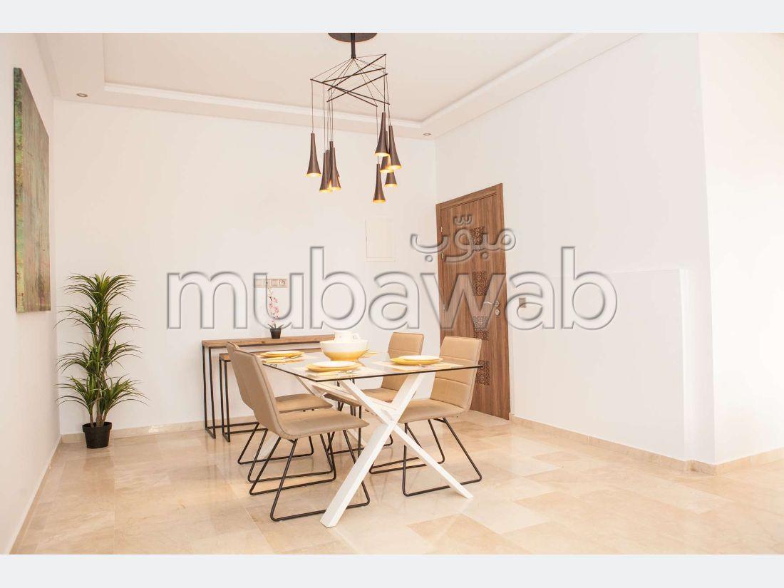 Piso en venta en Bettana. Gran superficie 126 m².