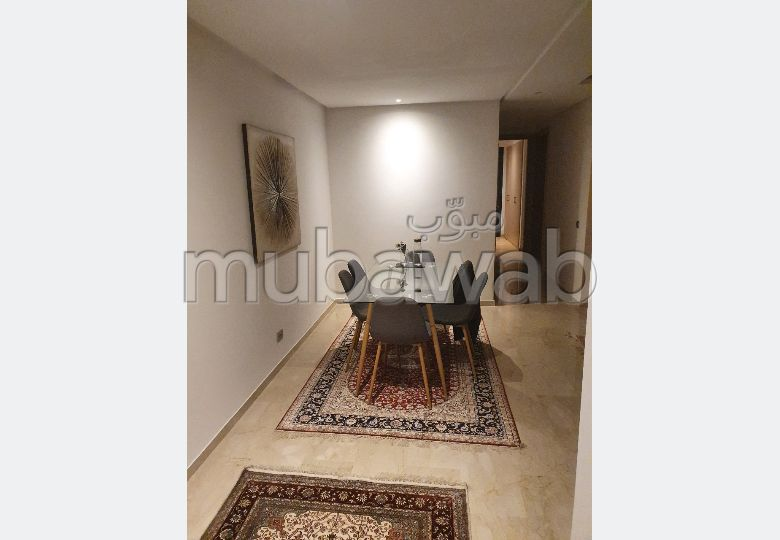 Appartement de 120 m² et 103 m² habitable a vendre