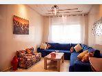 بيع شقة ب ليساسفة. 2 غرف ممتازة. صالة تقليدية ونظام طبق الأقمار الصناعية.